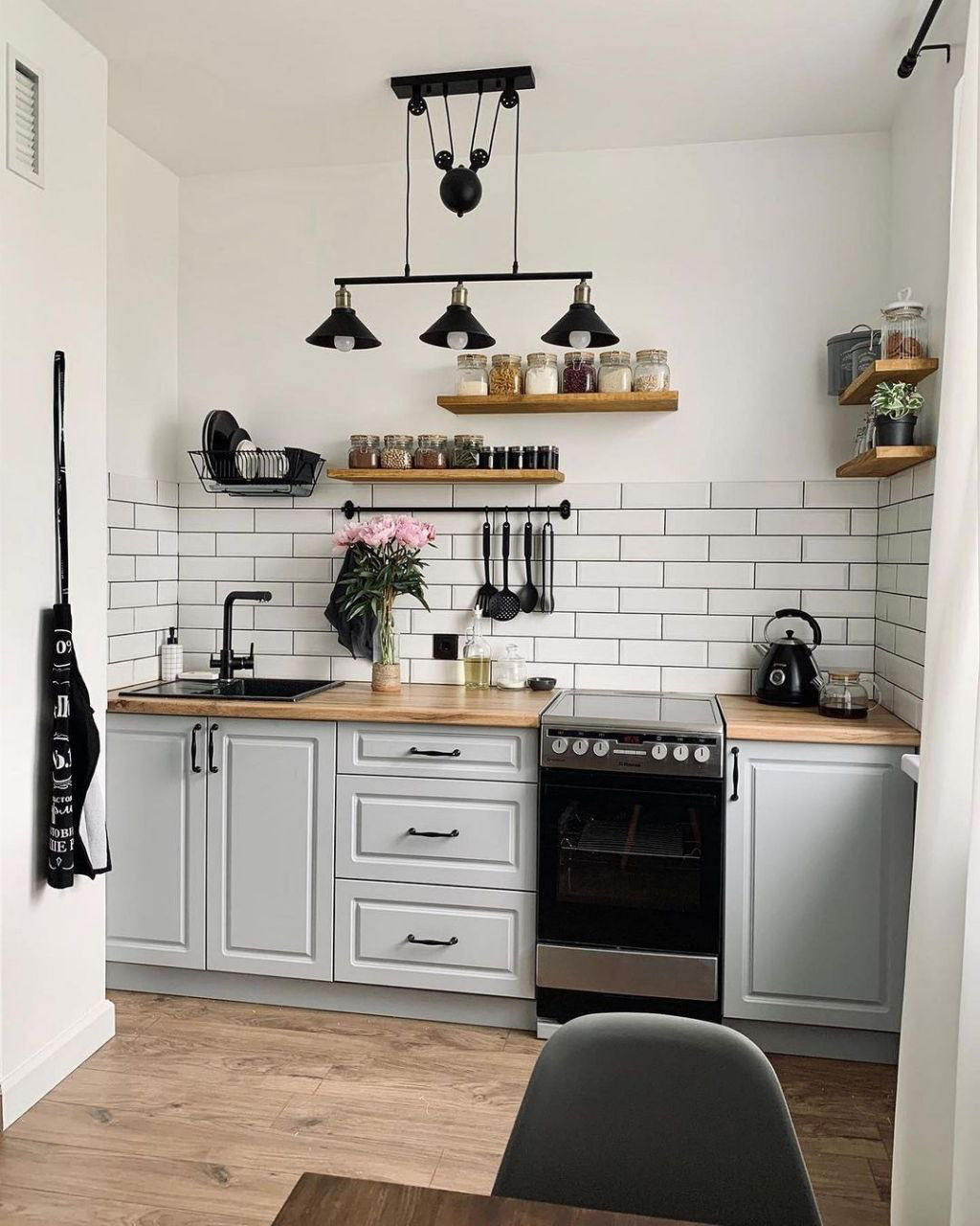 Кухня Мини