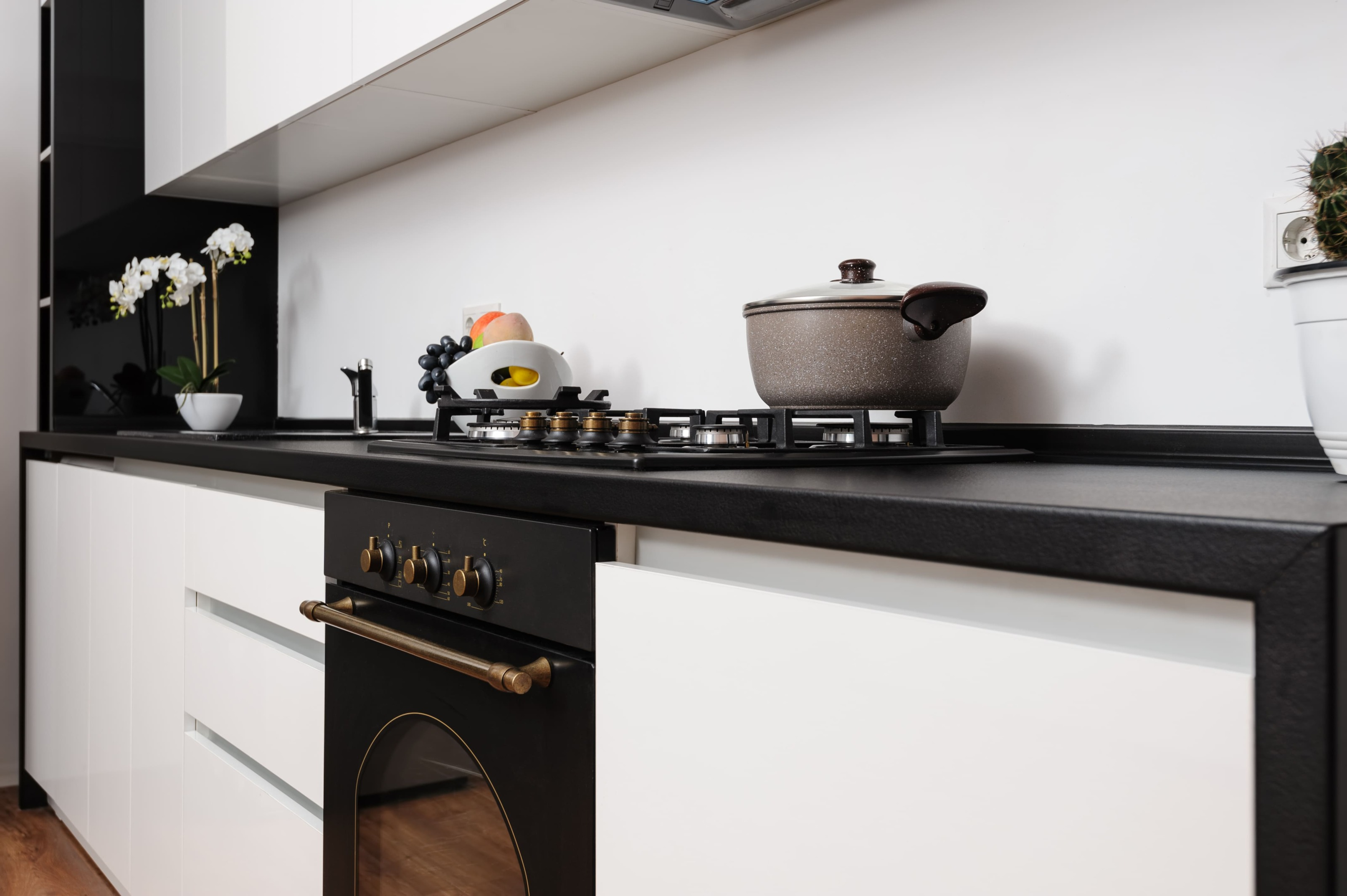 Кухня небольшая Реальта